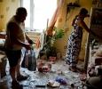 Le ferite di Donetsk