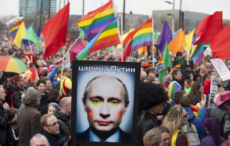 percentualindi gay nei paesi