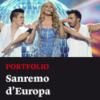 Sanremo d'Europa