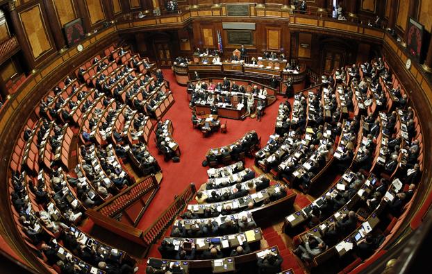 Internazionale eletti i presidenti delle commissioni for Camera dei deputati commissioni