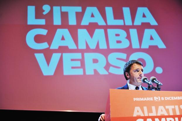 Renzi Vittoria, la notizia fa il giro del mondo