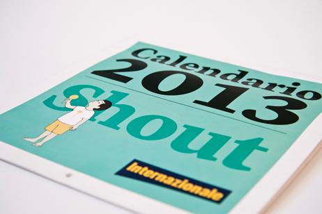 Calendario Internazionale.Calendari Ben Illustrati La Stanza Dei Grafici