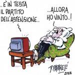 Danilo Paparelli, La gazzetta di Saluzzo, 29 maggio 2014