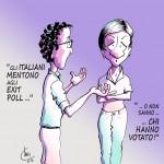 Mario Airaghi, Italian Comics, 28 maggio 2014