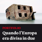 Quando l'Europa era divisa in due