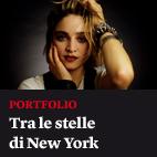 Tra le stelle di New York