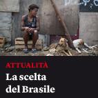 La scelta del Brasile